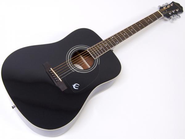 Epiphone ( エピフォン ) DR-100(EB)  AGスタートパック10点セット【初心者 入門 アコースティックギター セット】