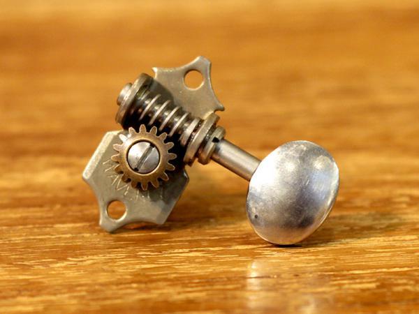 waverly ( ウェイバリー ) # 4078 Relic nickel, 3L/3R