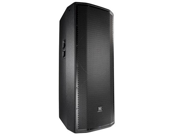 JBL ( ジェイビーエル ) PRX825W Powered ◆ 15インチ×2基 パワードスピーカー ( アンプ搭載 )