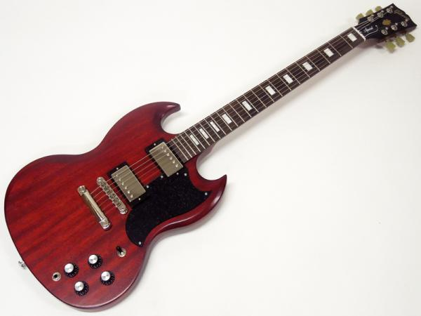 Gibson ( ギブソン ) SG Special 2017 T Satin Cherry #170067565