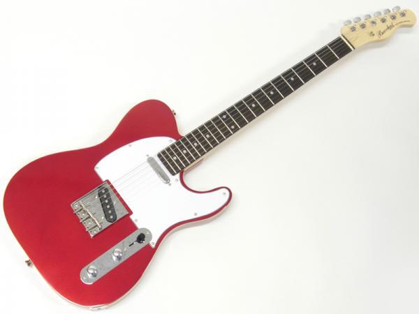 Bacchus ( バッカス ) BTC-1R(CAR)【  エレキギター アウトレット 特価品 】