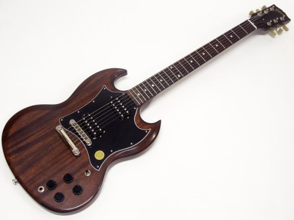 Gibson ( ギブソン ) SG FADED 2017 T WORN BROWN #170094554