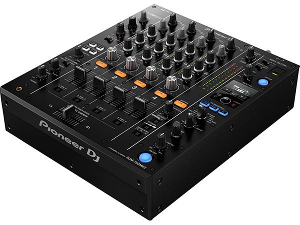 Pioneer ( パイオニア ) DJM-750MK2 【ブラック】