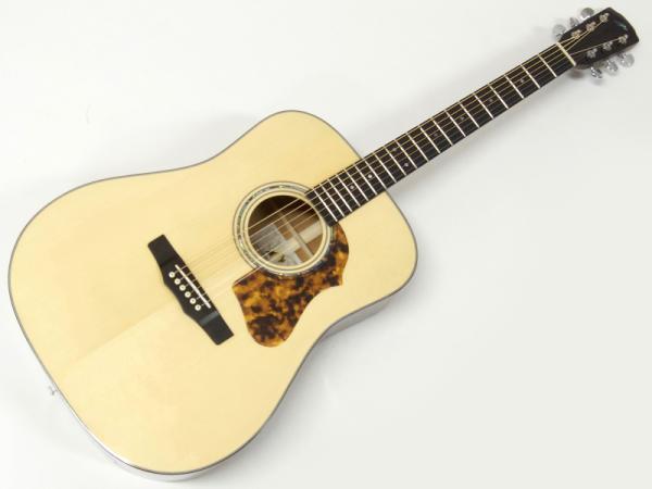 Morris ( モーリス ) M-80II(NAT)【日本製 限定モデル アコースティックギター  】
