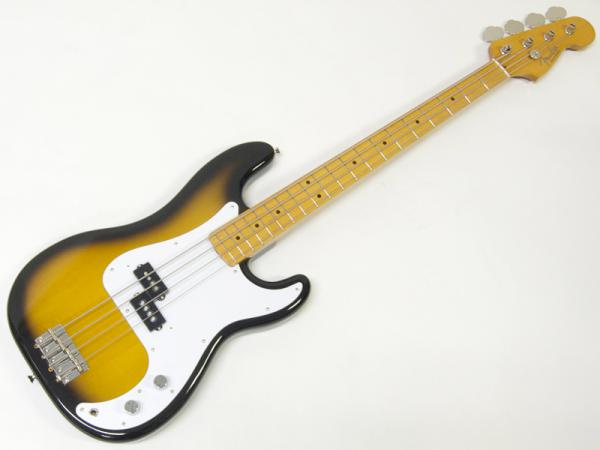 Fender ( フェンダー ) Japan Exclusive Classic 50s P Bass (T)