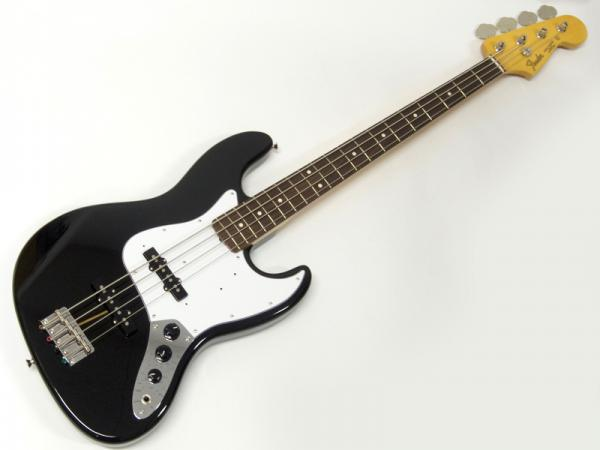 Fender ( フェンダー ) Japan Exclusive Classic 60s Jazz Bass / Black