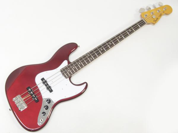Fender ( フェンダー ) Japan Exclusive Classic 60s Jazz Bass / OCR
