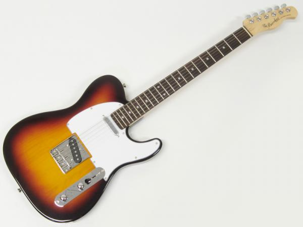 Bacchus ( バッカス ) BTE-1R 3TS【  エレキギター アウトレット 特価品 】