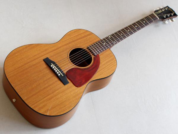 Gibson ( ギブソン ) LG-0 1965年製