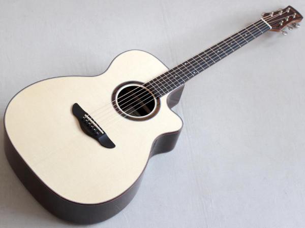 Northwood Guitars R-80 OMV インゲルマンスプルース&インディアンローズ