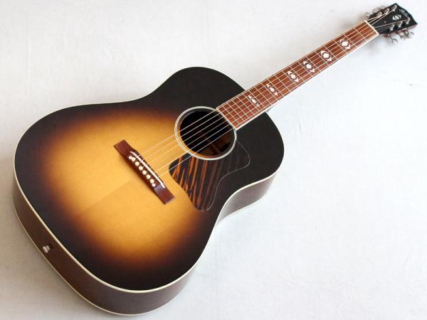 Gibson ( ギブソン ) LTD 1930s Advanced Jumbo Adirondack/Madagascar 2006年製