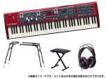 CLAVIA Nord Stage 3 compact ホームセット