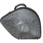 bags ( バッグス ) EFDFH F-BLK ホルンケース ハードケース フュージョンブラック リュックタイプ ホルン用 フレンチホルン ケース Evolution french horn 一部送料追加