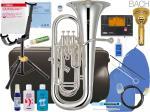 YAMAHA ( ヤマハ ) YEP-621S WEB限定 調整品 ユーフォニアム 新品 銀メッキ 4ピストン 太管 日本製 管楽器 Euphonium YEP621S セット A 一部送料追加