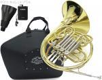 J Michael ( Jマイケル ) FH-850 ホルン 新品 アウトレット サイレントブラス SB3X 4ロータリー F/B♭ フルダブルホルン 管楽器 【 FH850 セット A】