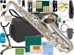 YAMAHA ( ヤマハ ) YTS-62S テナーサックス 新品 銀メッキ 日本製 管楽器 サックス 管体 シルバーメッキ テナーサクソフォン 正規品 【 YTS62S セット B】