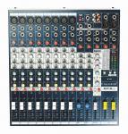 SOUND CRAFT ( サウンドクラフト ) EFX8 ◆ アナログミキサー