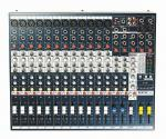 SOUND CRAFT ( サウンドクラフト ) EFX12 ◆ アナログミキサー