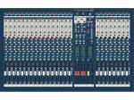 SOUND CRAFT ( サウンドクラフト ) LX7-2 24ch ◆ アナログミキサー