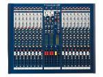 SOUND CRAFT ( サウンドクラフト ) LX7-2 16ch ◆ アナログミキサー