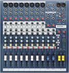 SOUND CRAFT ( サウンドクラフト ) EPM8 ◆ アナログミキサー