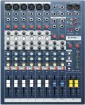 SOUND CRAFT ( サウンドクラフト ) EPM6 ◆ アナログミキサー