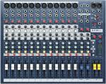 SOUND CRAFT ( サウンドクラフト ) EPM12 ◆ アナログミキサー