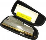 SUZUKI ( スズキ ) WEB価格 SCT-128 トレモロクロマチックハーモニカ スライド式 複音ハーモニカ音色 クロマチックハーモニカ 日本製 鈴木 16穴