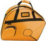 GALAX ( ギャラックス ) オレンジ ホルン ウルトラケース フレンチホルン用 リュックタイプ ベルカット セミハードケース ホルンケース デタッチャブル orange 一部送料追加