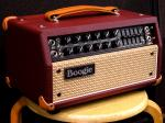 Mesa Boogie ( メサ・ブギー ) MARK FIVE:25 Head British Cabernet Bronco / Cream&Tj