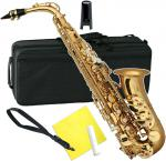 ZEFF ( ゼフ ) ZAS-30 アルトサックス ラッカー 新品 管楽器 楽器 本体 管体 E♭ alto saxophone gold 北海道 沖縄 離島不可