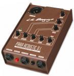 L.R.Baggs Para Acoustic D.I. 【アコースティックギター エレアコ プリアンプ KH 】