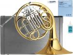 YAMAHA ( ヤマハ ) YHR-567D フレンチホルン デタッチャブル F/B♭ フルダブルホルン 新品 管楽器 ホルン 本体 日本製 YHR567D Full double French horn