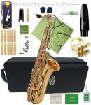 J Michael ( Jマイケル ) TN-900 テナーサックス 新品 管楽器 サックス 本体 ヤマハマウスピース 4C 初心者 tenor saxophone TN900 セット F 北海道 沖縄 離島不可