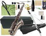 J Michael ( Jマイケル ) TN-1100GM テナーサックス 新品 ガンメタリック 管体 管楽器 gun metal tenor saxophone セット C 北海道 沖縄 離島不可