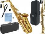 YAMAHA ( ヤマハ ) YAS-62 アルトサックス 正規品 E♭ alto saxophone gold YAS-62-04 Jマイケル ソプラノサックス セット 北海道 沖縄 離島不可