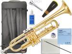 YAMAHA ( ヤマハ ) YTR-3335 トランペット ラッカー リバース 1本支柱 管楽器 B♭ YTR-3335-01 Trumpet gold サイレントブラス SB7XP ピンク セット 北海道 沖縄 離島 不可