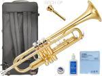 YAMAHA ( ヤマハ ) YTR-3335 トランペット リバース ラッカー 1本支柱 管楽器 B♭ YTR-3335-01 Trumpet gold サイレントブラス SB7XP セット G 北海道 沖縄 離島 不可