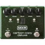 MXR ( エムエックスアール ) M292 CARBON COPY DELUXE ANALOG DELAY