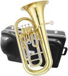 JUPITER  ( ジュピター ) JEP700 ユーフォニアム 新品 3ピストン トップアクション ラッカー 管楽器 ゴールド 本体 イエローブラスベル Euphonium JEP-700 一部送料追加