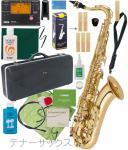 Antigua  ( アンティグア ) エルドン テナーサックス ゴールド 正規品 新品 管楽器 B♭ 本体 eldon tenor saxophone セット C 北海道 沖縄 離島不可
