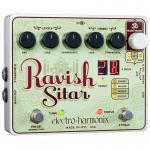 Electro Harmonix ( エレクトロハーモニクス ) Ravish Sitar