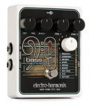 Electro Harmonix Bass 9  Bass Machine【ギターサウンドを異なる9つのベースサウンドに】