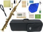 J Michael ( Jマイケル ) SP-650 ソプラノサックス 新品 ストレート デタッチャブルネック soprano saxophone ピカチュウ セット 北海道 沖縄 離島不可