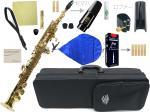 J Michael ( Jマイケル ) SP-650 ソプラノサックス 新品 ストレート デタッチャブルネック soprano saxophone ジャズ リード セット 北海道 沖縄 離島不可