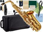 YAMAHA ( ヤマハ ) YAS-280 アルトサックス 正規品 管楽器 E♭ alto saxophone gold 本体 セルマーマウスピース S80 セット B 北海道 沖縄 離島不可