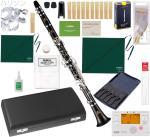 JUPITER  ( ジュピター ) JCL1100S B♭ クラリネット 新品 木製 グラナディラ 管楽器 本体 Bb clarinet JCL-1100S セット A 北海道 沖縄 離島不可