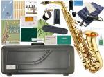 JUPITER  ( ジュピター ) JAS500 アルトサックス 新品 管楽器 本体 Eb alto saxophone JAS-500 JAZZ マウスピース セット C 北海道 沖縄 離島不可