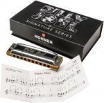 HOHNER ( ホーナー ) Billy Joel Signature Harp ブルースハーモニカ ビリージョエル 10穴 ハーモニカ ピアノマン 前奏 楽譜 piano man harmonica 北海道 沖縄 離島不可