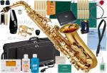 YAMAHA ( ヤマハ ) YAS-480 アルトサックス 管楽器 E♭ alto saxophone gold YAS-480-01 バンドーレン マウスピース セット 北海道 沖縄 離島不可